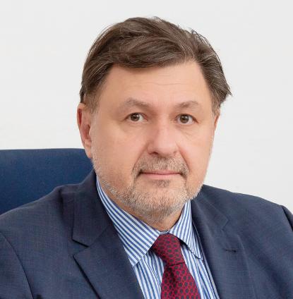 Alexandru RAFILĂ