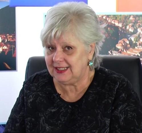 Prof. Dr. Codruța Nemet