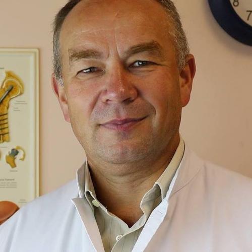 Dr. Marius Filip