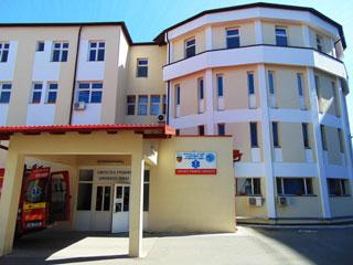 Criză de medici infecţionişti la Spitalul Judeţean Sibiu, unde sunt cei mai mulţi pacienţi cu COVID-19