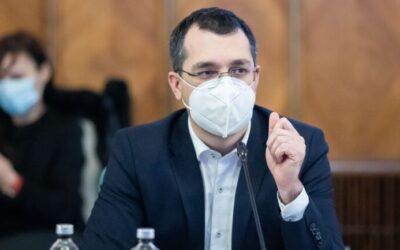 Vlad Voiculescu: Consiliile de Administraţie ale spitalelor vor putea să ceară audit extern