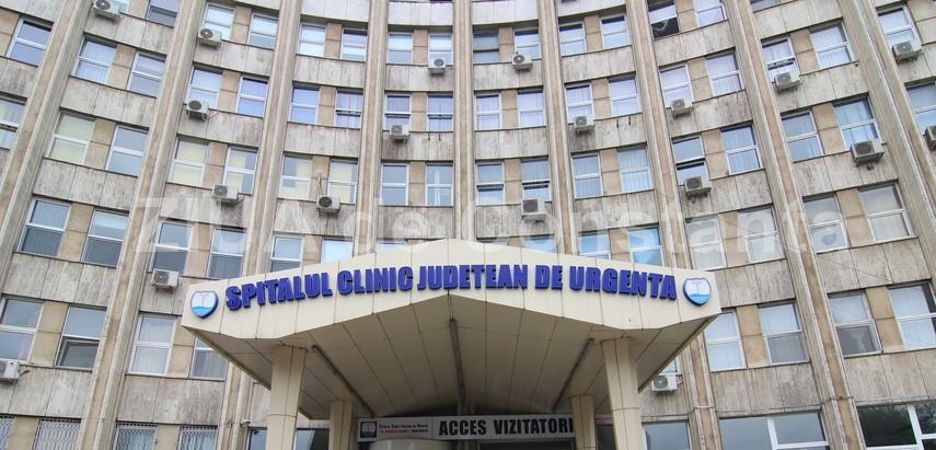 """Nereguli constatate de corpul de control al CJ Constanţa la Spitalul Clinic Judeţean de Urgenţă """"Sf. Apostol Andrei"""""""