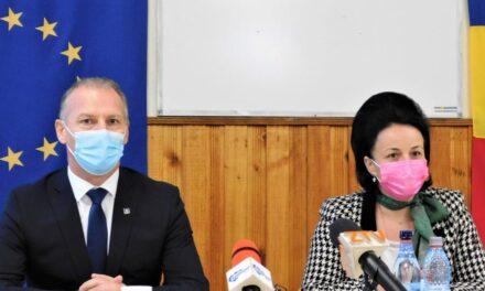Directorul de contractări al Casei de Sănătate Sălaj, numit manager la Spitalul Judeţean Zalău