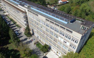 Spitalul de pneumoftiziologie din Baia Mare a atras fonduri europene de 10 mil. euro pentru extindere şi modernizare