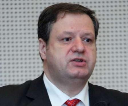 Dr. Sorin Paveliu, expert sănătate publică