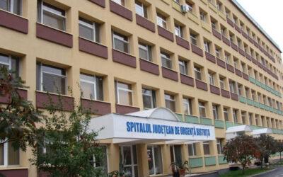 Operaţii amânate la Spitalul Judeţean de Urgenţă Bistriţa, pentru a putea asigura oxigen pentru pacienţii cu COVID-19