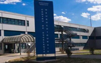 """Guvernul pregătește o investiție de 65 milioane lei în dotarea Spitalului """"Bagdasar-Arseni"""" din București"""