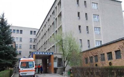 Spitalul Judeţean de Urgenţă Deva primeşte 20 de milioane de lei pentru  lucrările de modernizare
