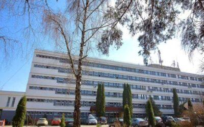 Secţiile COVID-19 de la SJU Miercurea Ciuc – ocupate; au fost stabilite regulile de vizitare a pacienţilor cu forme severe
