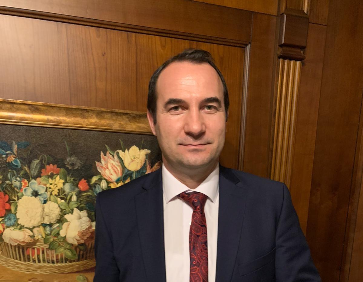Conf. Univ. Dr. Toader Septimiu VOIDĂZAN