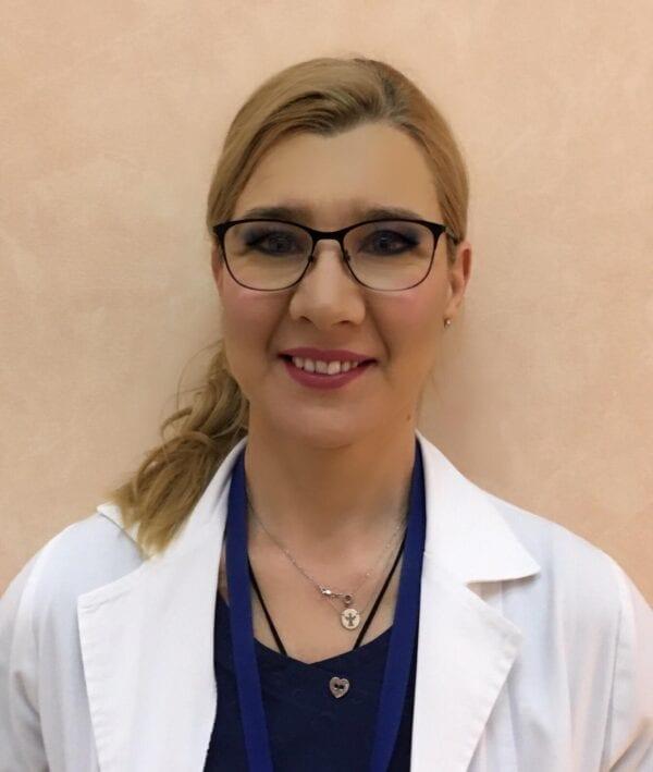 Asistent Medical Liliana Constantin