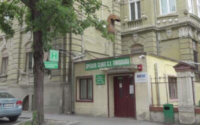 Spitalul CFR Timişoara va fi dotat cu un computer tomograf şi alte echipamente, cu  fonduri europene de 4,5 milioane euro