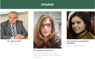 """Comunitatea OSC – SpitalePublice: Dezbaterea online """"Identificarea, impactul şi managementul fenomenului de burnout în rândul cadrelor medicale"""" – 26 mai"""