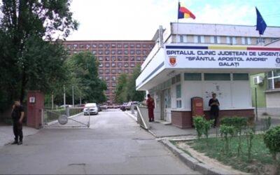 Galaţi: Spitalul Clinic Judeţean de Urgenţă a devenit centru regional pentru montarea stimulatoarelor cardiace