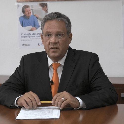 Dr. Sorin Ungureanu