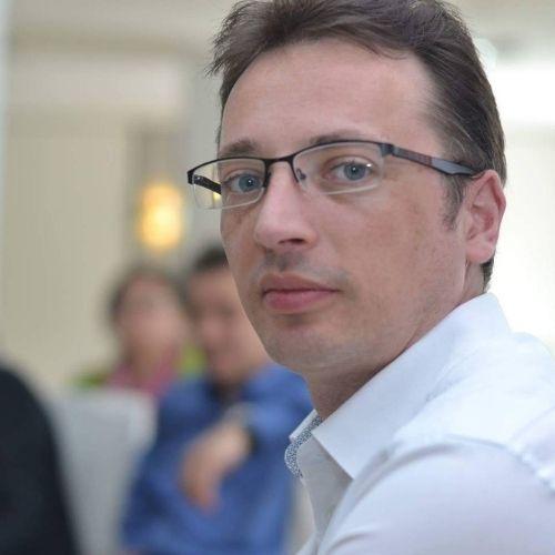 DR. HOREA TIMIȘ
