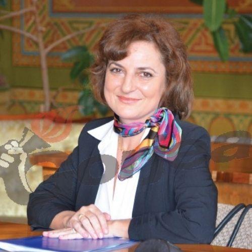Dr. Nicoleta DE CECCO (MANU)