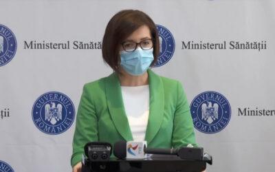 Ioana Mihăilă: Agenţia Naţională pentru Investiţiile în Infrastructura de Sănătate va  gestiona spitale cu impact teritorial major
