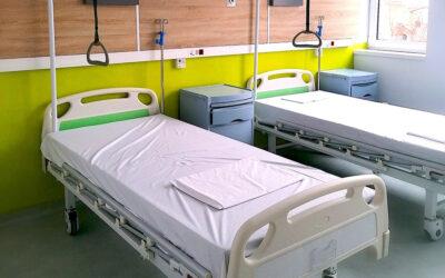 Adrian Gheorghe (CNAS) despre proiectul privind paturile din spitale: Nu va da  nimeni paturi nimănui