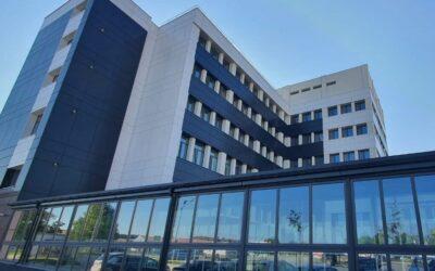 Spitalul din Buhuși va avea o nouă specialitate cu paturi din luna august