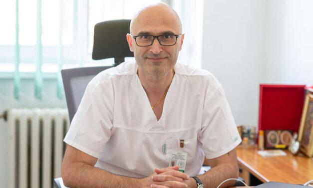 Dr. Cristian Oancea propune ca pneumologii să aibă dreptul de a indica investigaţii PET-CT pentru diagnosticarea cancerului pulmonar