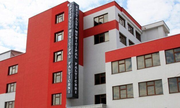 Noul spital din Fălticeni s-ar putea deschide în septembrie