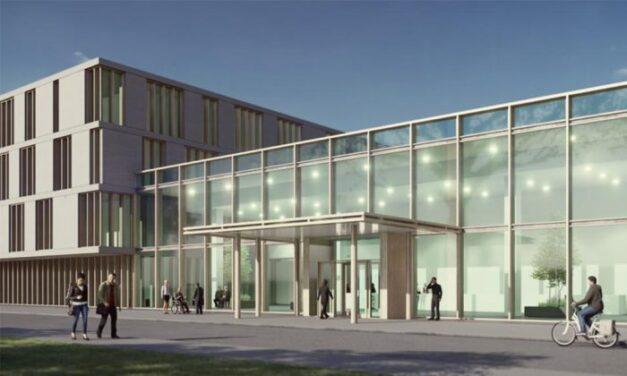 A fost a semnat contractul de proiectare a viitorului Institut Regional de Medicină Cardiovasculară Iaşi