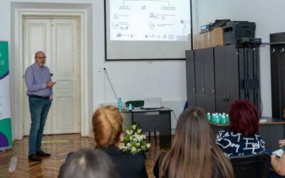 Prof. Dr. Adrian Covic, Președinte SRN: Cea mai bună practică din managementul sanitar românesc este practica nefrologică
