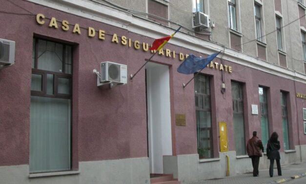 Spitalele din judeţul Hunedoara vor primi fonduri mai mari de la Casa de Asigurări de Sănătate