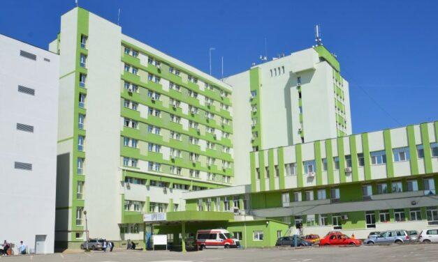Spitalul Judeţean Timişoara va avea un sistem digital de transfer al investigaţiilor imagistice ale pacienţilor între unităţile medicale