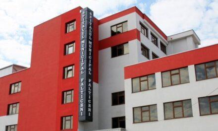 Noua clădire a Spitalului Municipal Fălticeni, inaugurată după 20 de ani de la demararea investiţiei