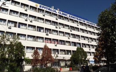 Toţi angajaţii nevaccinaţi de la Spitalul Judeţean din Arad vor fi testaţi la trei zile
