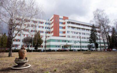 Spitalul Judeţean de Urgenţă Sfântu Gheorghe sistează vizitarea pacienţilor, cu excepţia celor diagnosticaţi cu COVID-19