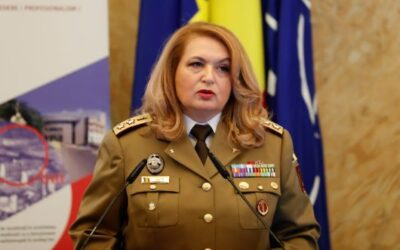 """Comandantul Spitalului Militar """"Carol Davila"""": Mesajul meu este să vă vaccinaţi, să faceţi prevenţie"""