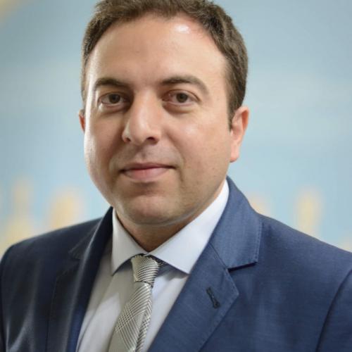Conf. Univ. Dr. Mihai-Bogdan PETRIȘOR