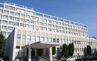 Heliportul de pe acoperişul clădirii SJU din Suceava va fi funcţional din noiembrie